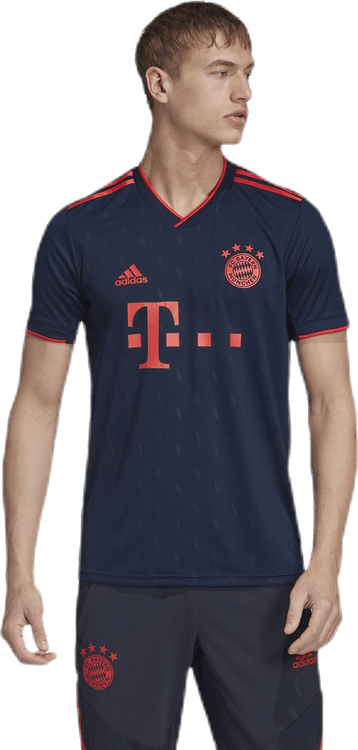 FC Bayern Home Jersey Blue