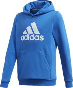 Jr Must Have BOS Pullover Blue/White