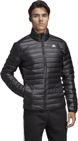 Varilite Down Jacket Black