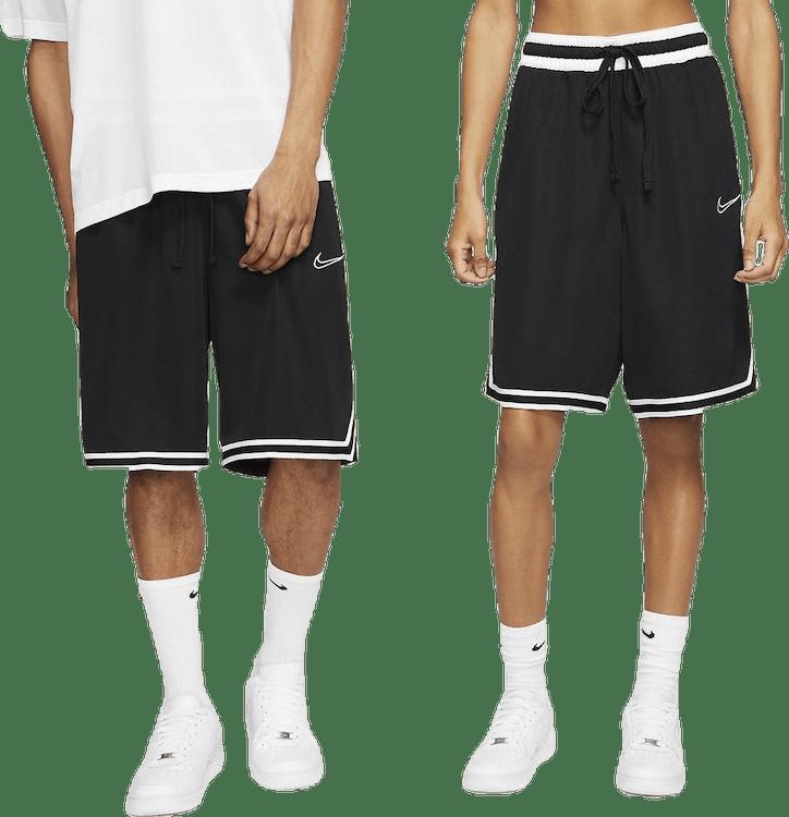 Dri-Fit Dna Black/Black/White