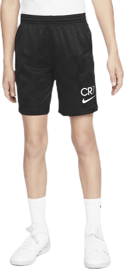 CR7 Dri-FIT Shorts Jr Black