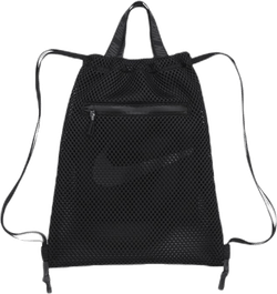Advance Gym Sack White/Black