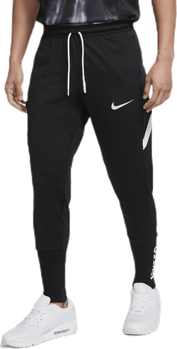 Nike F.C. Cuffed Pant White/Black