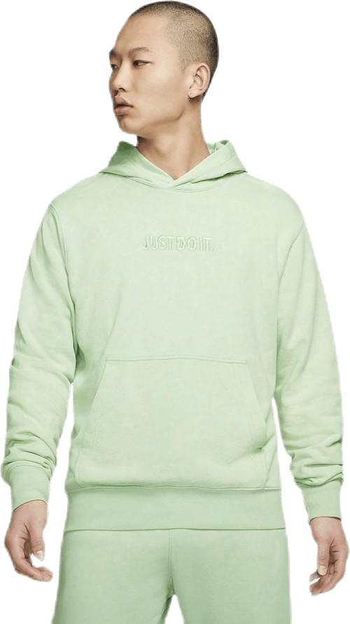 Nsw Jdi Hoodie Po Ft Wash Green