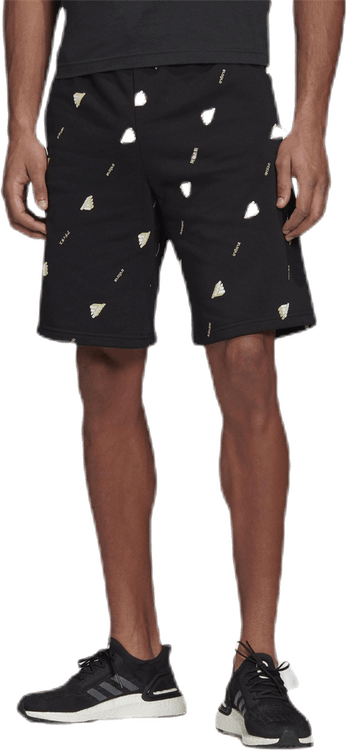 Must Haves Shorts Black