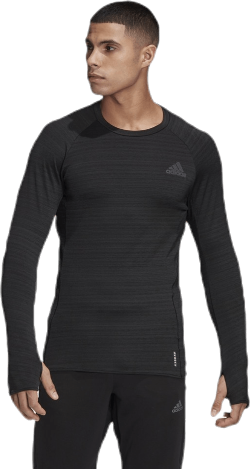 Adi Runner LS Black