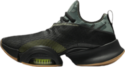 Air Zoom SuperRep Green/Black