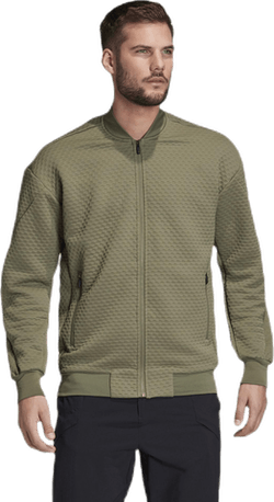 Hike Fleece Jacket Green