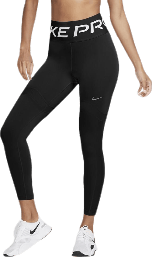 Cln Nvlty Tight 7/8 Black/Silver