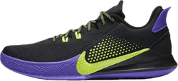 Mamba Fury Purple/Black