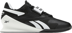 Legacy Lifter II White/Black