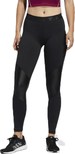 Ask Glam Tight White/Black