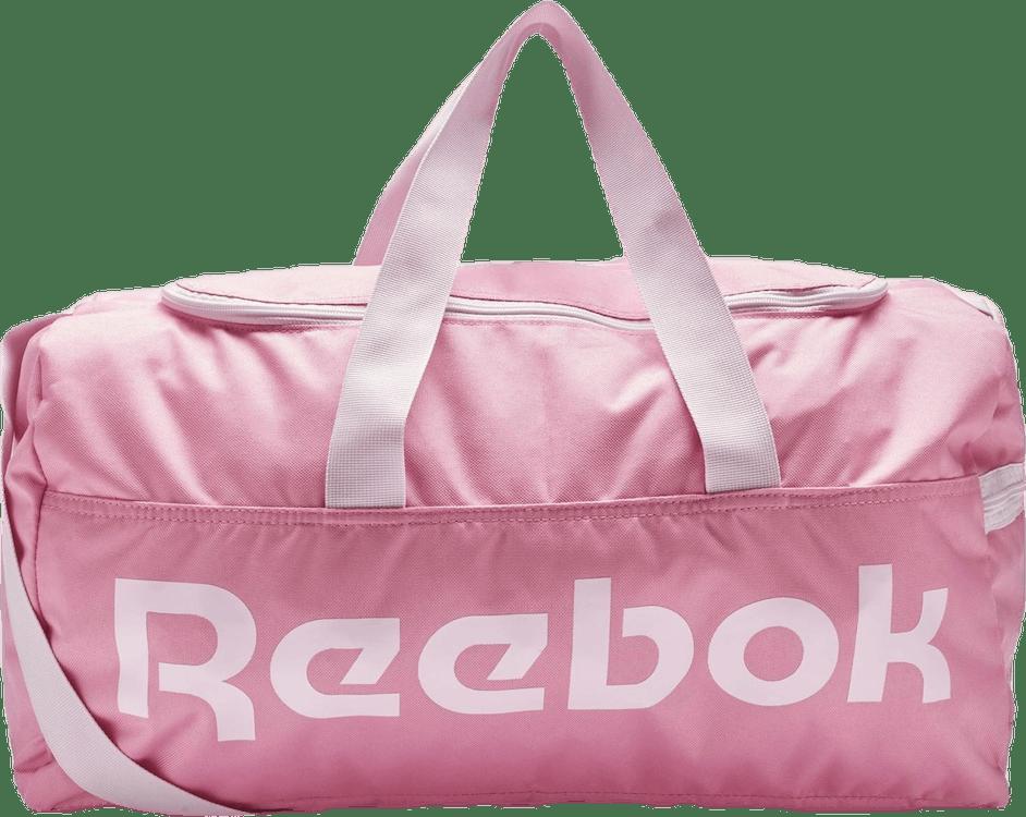 Active Core Grip Bag Medium Pink