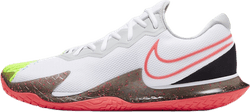 Air Zoom Vapor Cage 4 HC White/Red