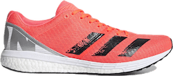 adizero Boston 8 Orange