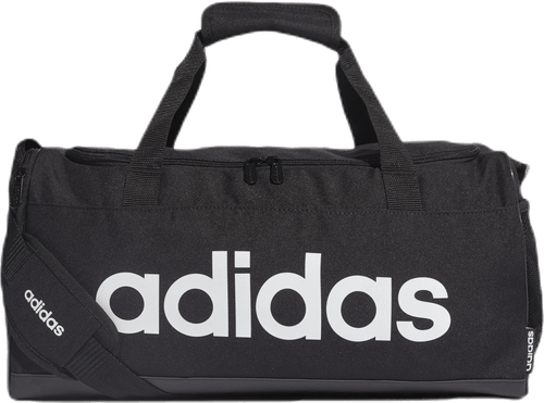 Lin Duffel S White/Black