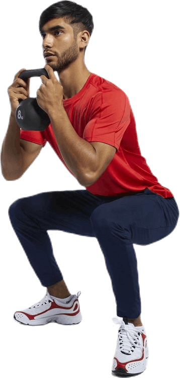 Workout Ready Trackster Pants Blue