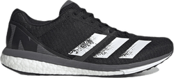 adizero Boston 8 White/Black