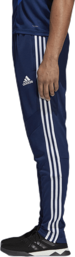 Tiro 19 Training Pant Blue/White