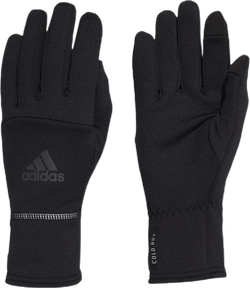 Gloves Cold.Ready Black