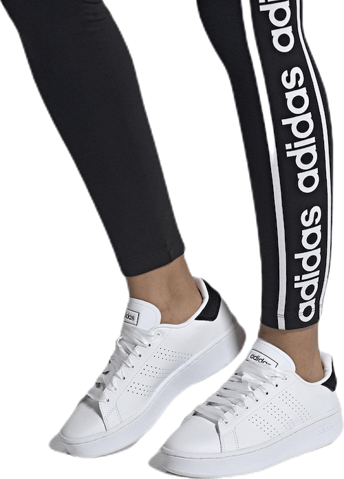Advantage Bold Shoes White