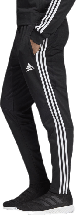 Tiro 19 Training Pant White/Black