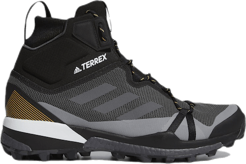 Terrex Skychaser LT Mid GORE-TEX Hiking Shoes Black/Grey