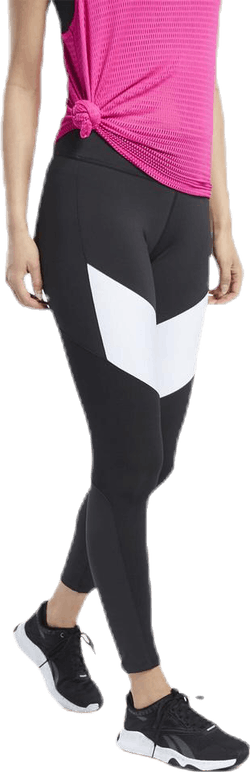 Lux Tight 2.0 CB Black
