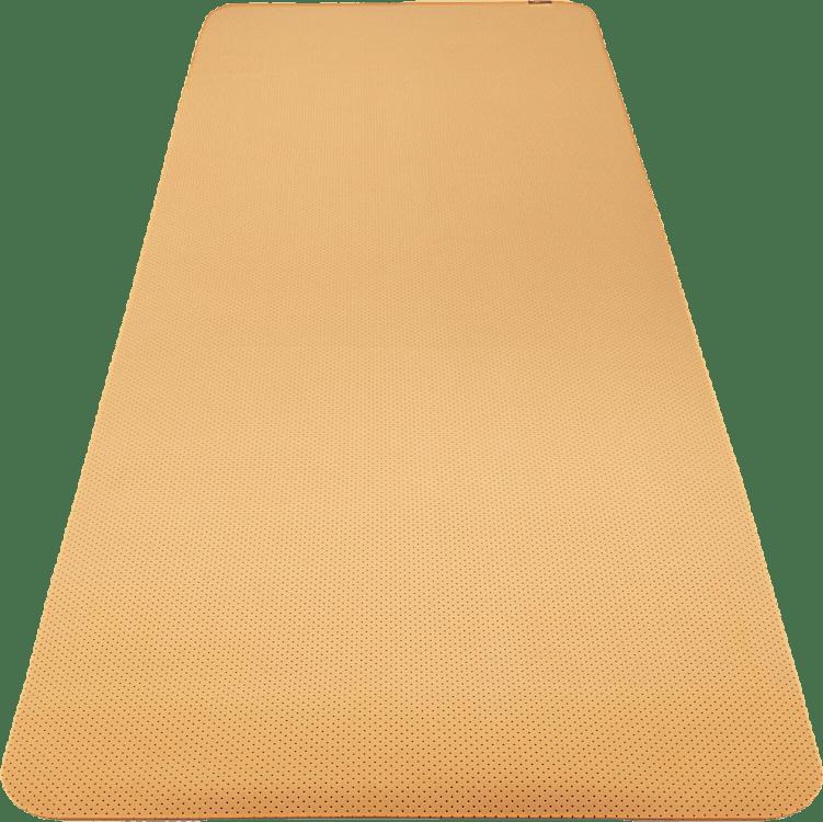 Yoga Mat Orange