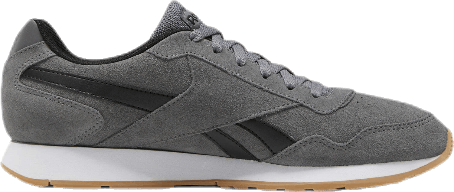Reebok Royal Glide Shoes Grey