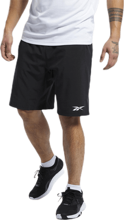 Speedwick Speed Shorts Black