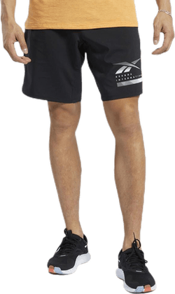TS Epic Ltwt Short Gr Black