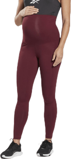 Lux 2.0 Maternity Tight Purple/Red