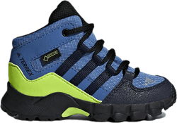 Terrex Mid GTX Shoes Blue