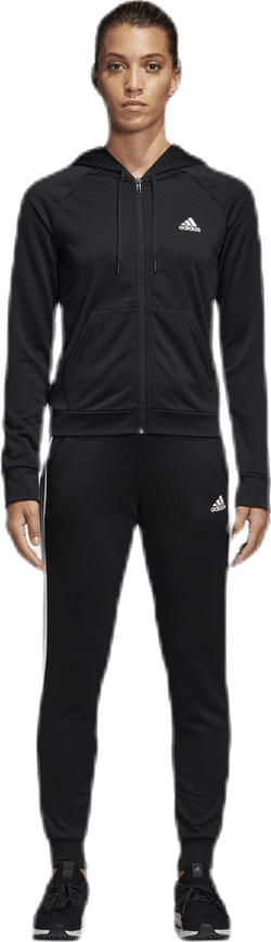 Big Badge of Sport Track Suit Black