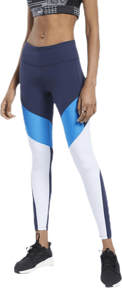 Lux Tight 2.0 CB Blue/White