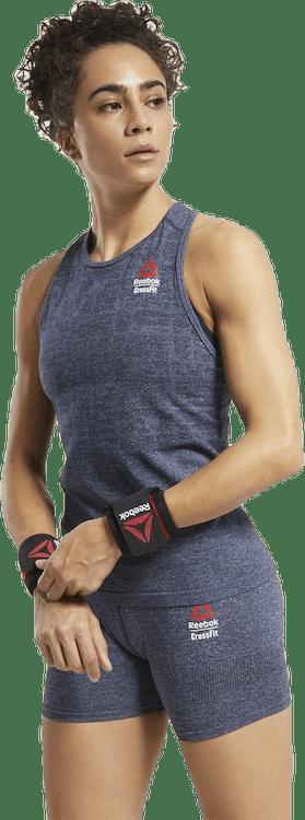 Reebok CrossFit® Games MyoKnit Tank Top Blue