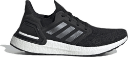 UltraBOOST 20 White/Black