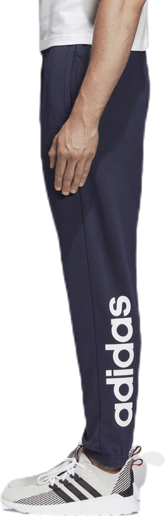 Essential Linear Pant Blue/White