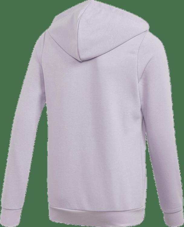 Linear Hoodie Purple
