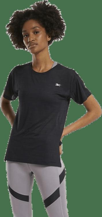Workout Ready ACTIVCHILL T-Shirt Black