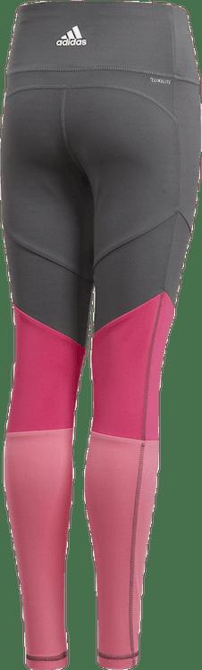 Bold Block Youth Pink/Grey