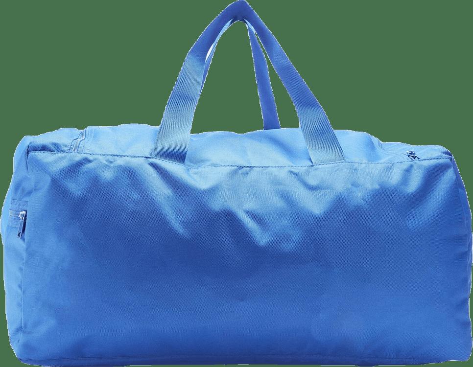 Active Core Grip Bag Medium Blue
