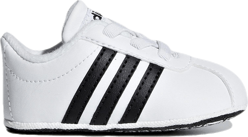 VL Court 2.0 Crib White/Black