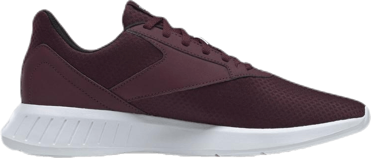Reebok Lite 2.0 Shoes White/Red