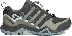 Terrex Swift R2 GTX Shoes Black/Beige