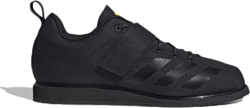 Powerlift 4 Shoes Black