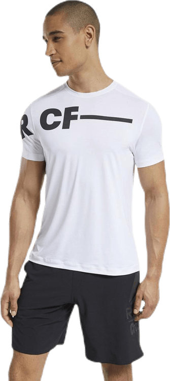 Reebok CrossFit® ACTIVCHILL T-Shirt White