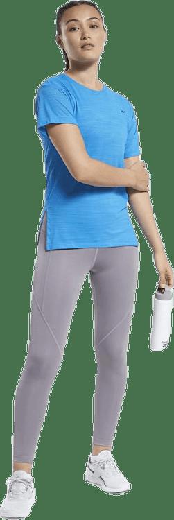 Workout Ready ACTIVCHILL T-Shirt Blue
