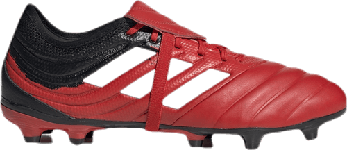 Copa Gloro 20.2 Firm Ground Boots Black/Red